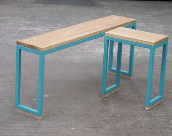 Cafe Benches and stools