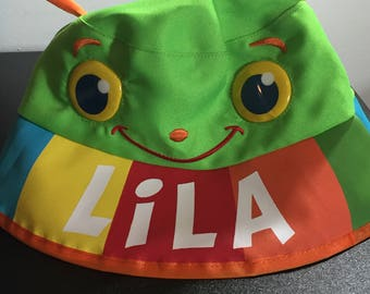 Children's sunhat