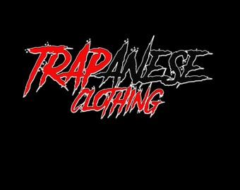 Black Trapanese T Shirt