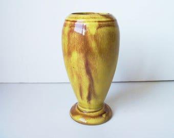 """Vintage Ceramic 5"""" vase  (#EV79)"""
