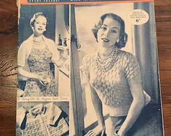 May 1955 Womens Weekly