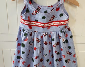 Girls/ toddlers summer dress 2-3 year