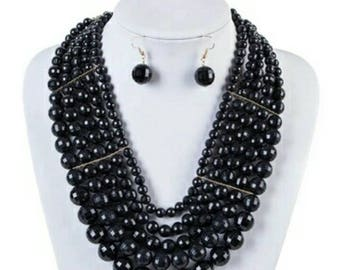 New Elegant African Wedding Beads