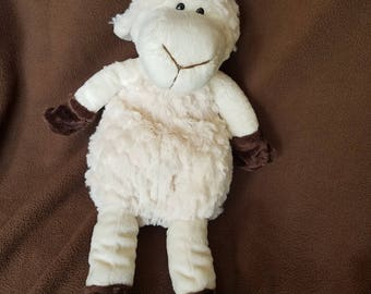 Singing Stuffed Sheep - Your child's name in the songs!