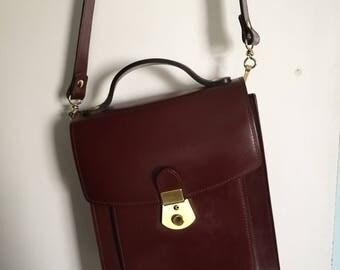 Rio Leathers vintage handbag