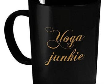 Geschenk fur yoga liebhaber