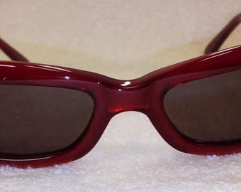 New VOGART Vintage Sunglasses 3131 Z11 New Old Stock