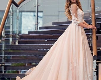 Weddig dress magnificent wedding dress with sleeves