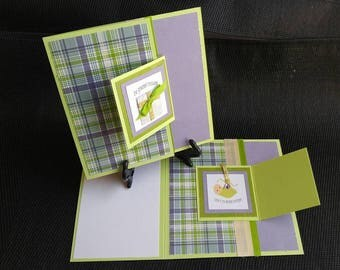 Expecting Baby Greeting Card