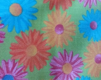 2.50 yd Painted Daisy
