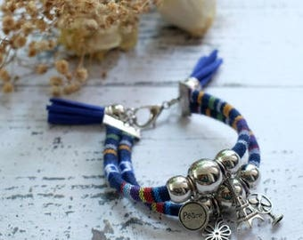 Stackable Bracelet [Semi Etnic 2]