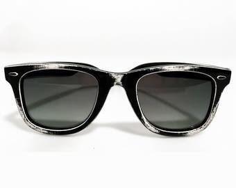 U.S.O.M. | Cosmopolita Vintage - Occhiale da Sole / Sunglasses | Handmade in Italy