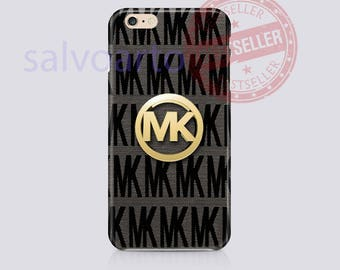 Michael Kors MK Gray Tote Luxury iPhone 6,7,Samsung S6,S7,S8