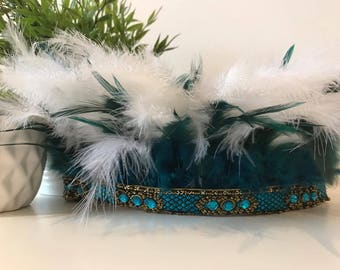 The Jenni Headdress