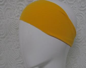 Headband - Spandex Headband - Athletic Headband - Running Headband - Headband for Women - Valentines Day Gift - Gift for Mom