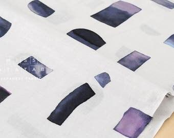 Japanese Fabric Kokka 3 min. - SS2 - grey - 50cm