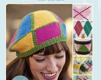Knitting Daily Workshop: Inside Intarsia With Anne Berk