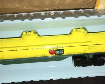 Bachmann White House Apple Cider Vinegar Train Car