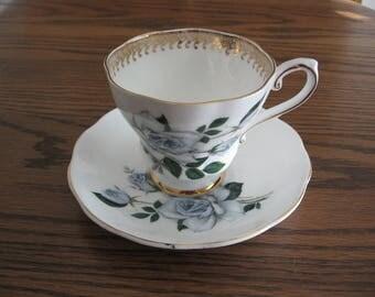 Royal Grafton Fine Bone China Tea cup and saucer