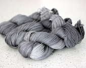 GREY-DIENT, TFA PureWash worsted weight yarn