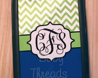 Monogrammed Cell Phone Case Iphone6, 6s