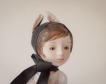 Art Doll, Anna,  Art doll by Paola Zakimi