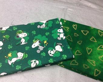 Snoopy Fabric