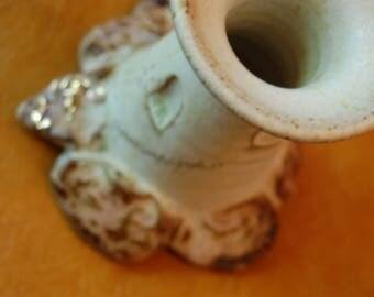 Grey Havens Stoneware Vase