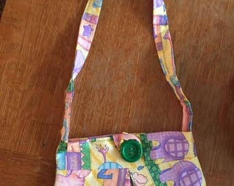 Animal - Toddler purse