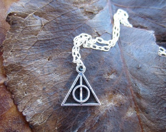 Hallows pendant