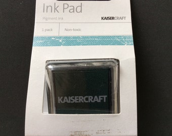 Forest Kaisercraft Pigment Ink Pad