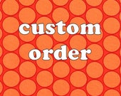 1 custom dreadlock sleeve
