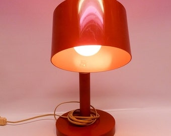 Vintage desk lamp - great 70s look