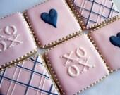KPMG edible image cookies
