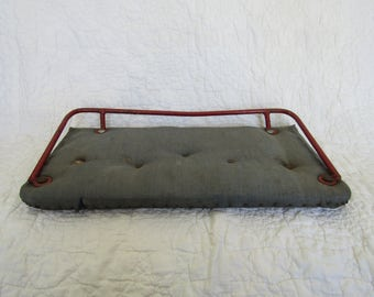 Vintage Carriage Seat