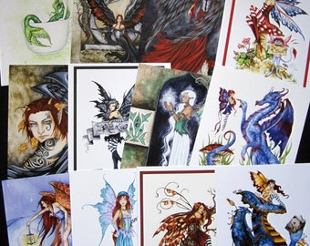 MYSTERY PRINT Grab Bag 8.5x11 prints