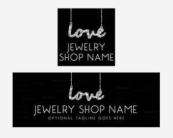 30% OFF SALE Facebook Banner - Facebook Timeline Cover - Facebook Cover - Jewelry Facebook Cover -  Social Media Cover - Jewelry 2017c