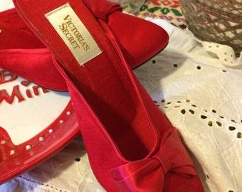 Boudoir Slippers Etsy