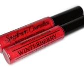 WINTERBERRY Matte Liquid Lipstick Berry shade