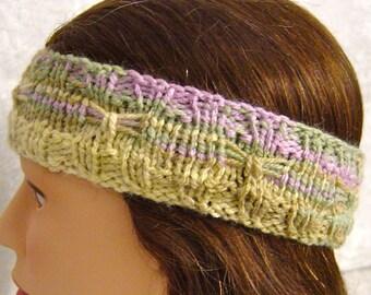 multi colors bow headband