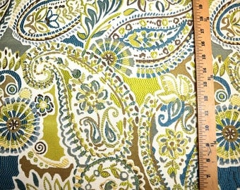 Piper Citron Infinity Fabric