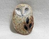 Owl 5 - pin