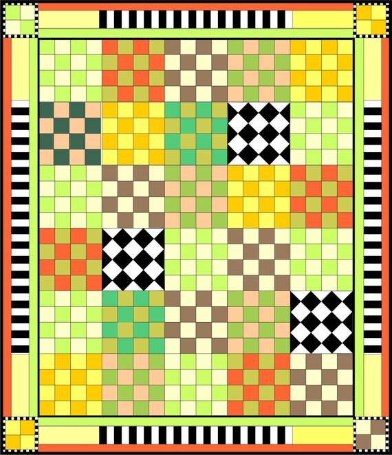 harlequin romance quilt pattern pdf from. Black Bedroom Furniture Sets. Home Design Ideas