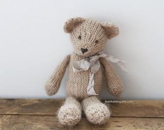 RTS Teddy