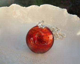 Venetian Muano Glass Necklace, Exclusive