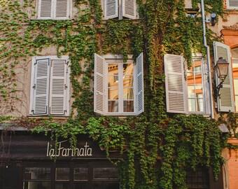 Toulouse La Ville Rose, Toulouse Travel, Travel Photograph, Art Print Shop, Beautiful Posters, Travel Pictures, Travel, Photo,Photo Toulouse