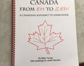 "Canada ""From Eh to Zed""  Book PDF"