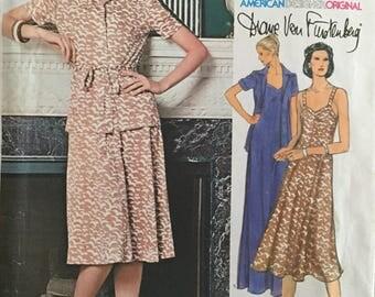 Vogue American designer original 1550 by Diane von Furstenberg