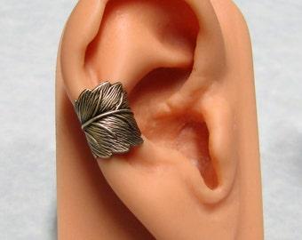 Leaf Forest Ear Cuff ( L4 )
