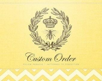 custom order for gmalone320